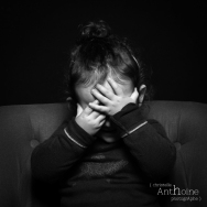 Portrait enfant photographe Saint Brieuc Bretagne côtes d'armor Christelle Anthoine photographe