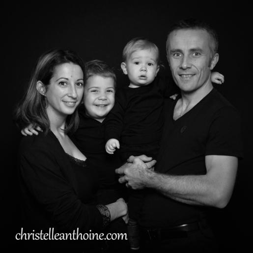Christelle Anthoine Photographe famille bretagne