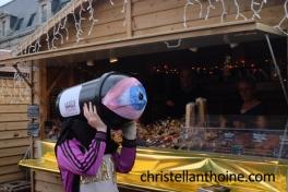 Christelle ANTHOINE Photographe Saint-Brieuc ateliers photos