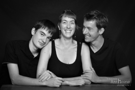portrait studio famille photographe saint brieuc christelle anthoine photographe