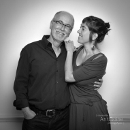 portrait studio famille photographe saint brieuc christelle anthoine photographe