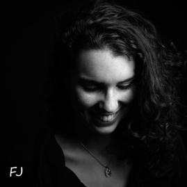 photographe portrait saint brieuc Christelle Anthoine