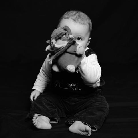 Séance photo bébé photographe Saint Brieuc Bretagen Christelle ANTHOINE