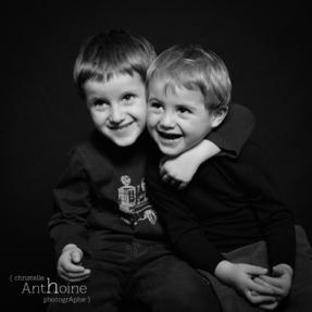 Séance photo enfants photographe Saint-Brieuc Christelle ANTHOINE Bretagne Côtes d'armor