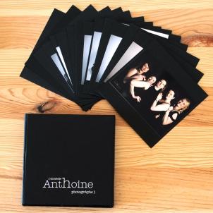 Christelle Anthoine Photographe Saint-Brieuc Bretagne Album séance photos Côtes d'amor
