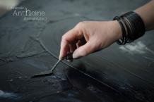Artistes peintre plasticien sculpteur Langueux Plérin Saint-Brieuc Christelle Anthoine Photographe