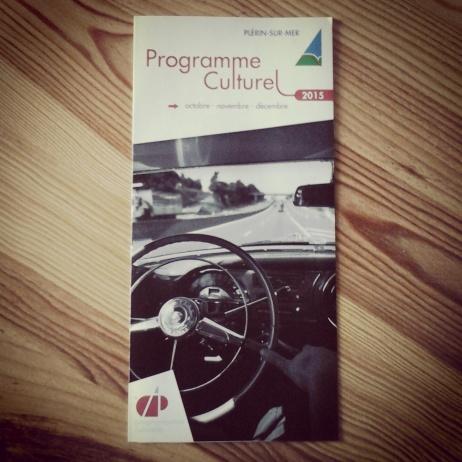 Programme culturel le Cap Plérin Christelle ANTHOINE Photographe Saint-Brieuc