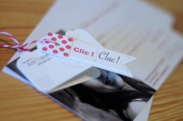 Bon cadeau Christelle ANTHOINE Photographe Saint-brieuc Bretagne