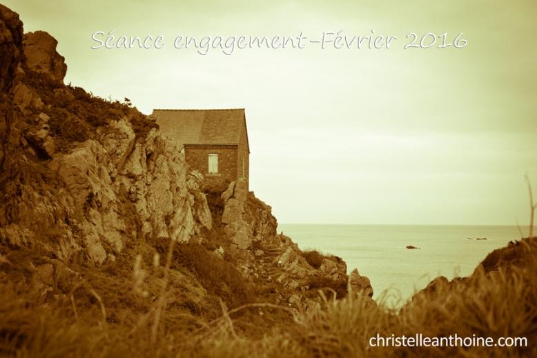 PhotographeBretagneséance engagement mariage SaintBrieuc ChristelleAnthoinePhotographe