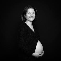 Photographe grossesse Bretagne Saint-Brieuc ChristelleAnthoinePhotographe1