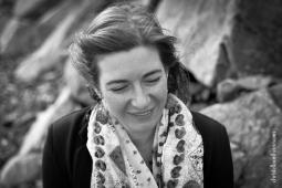 Photographe séance engagement Bretagne plage des Rosaires Plérin Christelle ANTHOINE 7