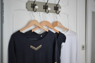 Photographe textile Bretagne Saint Brieuc vêtement tot bag La Musique des Anges 3