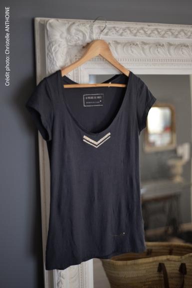 Photographe textile Bretagne Saint Brieuc vêtement tot bag La Musique des Anges 4