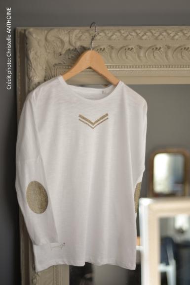 Photographe textile Bretagne Saint Brieuc vêtement tot bag La Musique des Anges 6