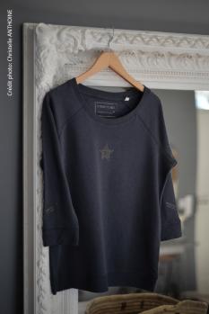 Photographe textile Bretagne Saint Brieuc vêtement tot bag La Musique des Anges 8