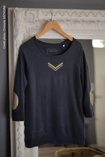 Photographe textile vêtement Bretagne