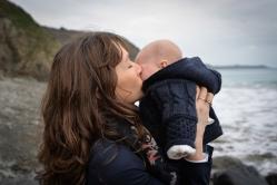 Séance photo famille Plouha photographe Bretagne Christelle Anthoine Photographe-48