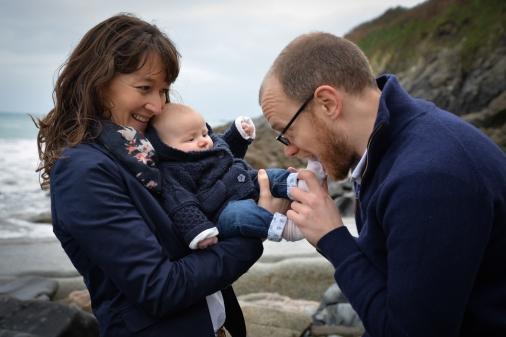 Séance photo famille Plouha photographe Bretagne Christelle Anthoine Photographe-62