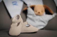 Séance photo nouveau né bébé photographe Bretagne 3