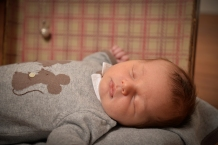 Séance photo nouveau né bébé photographe Bretagne 8