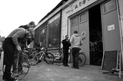 Photographe Bretagne reportage association Vélo Utile écologie 1 (2)