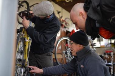 Photographe Bretagne reportage association Vélo Utile écologie 16