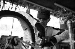Photographe Bretagne reportage association Vélo Utile écologie 4