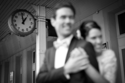 Photographe mariage Bretagne domaine Pommorio gare Lamballe Christelle ANTHOINE 11