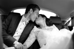 Photographe mariage Bretagne domaine Pommorio gare Lamballe Christelle ANTHOINE 35