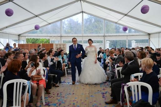 Photographe mariage Bretagne domaine Pommorio gare Lamballe Christelle ANTHOINE 44