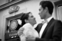 Photographe mariage Bretagne domaine Pommorio gare Lamballe Christelle ANTHOINE 6
