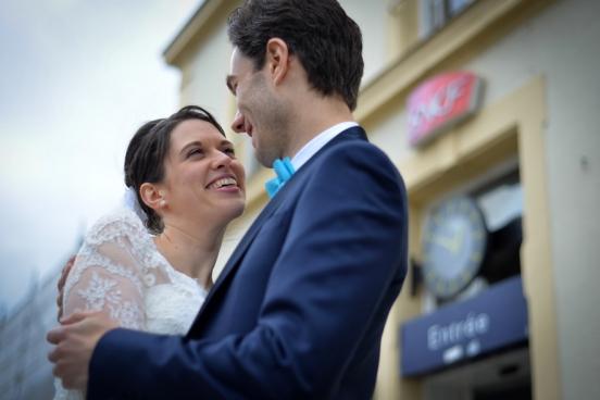 Photographe mariage Bretagne domaine Pommorio gare Lamballe Christelle ANTHOINE 7