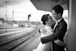Photographe mariage Bretagne domaine Pommorio gare Lamballe Christelle ANTHOINE 9