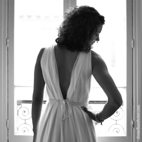 Photographe mariage Bretagne workshop Paris sublimer la mariée Agnès Colombo Amélie Soubrié Christelle ANTHOINE 32