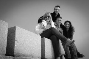 Séance famille photographe Bretagne plage Saint-Cast Le Guildo Christelle ANTHOINE 13