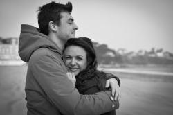 Séance famille photographe Bretagne plage Saint-Cast Le Guildo Christelle ANTHOINE 3