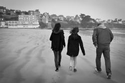 Séance famille photographe Bretagne plage Saint-Cast Le Guildo Christelle ANTHOINE 5