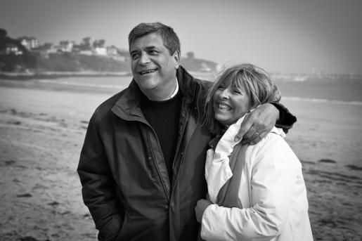 Séance famille photographe Bretagne plage Saint-Cast Le Guildo Christelle ANTHOINE 9