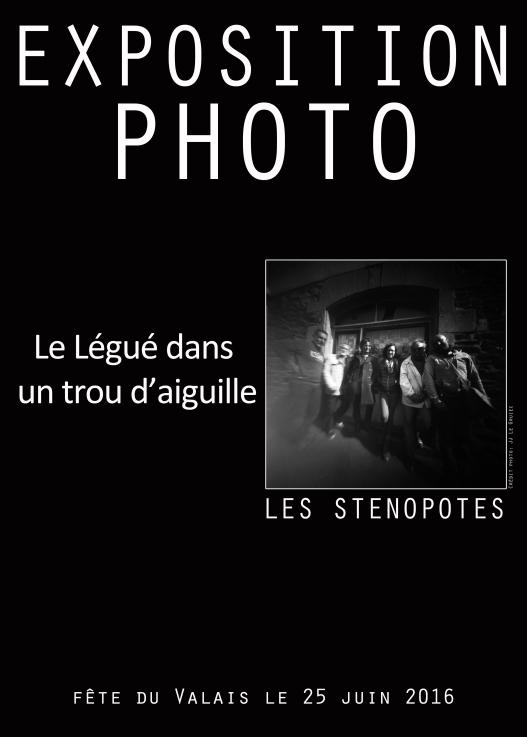 exposition atelier sténopé saint brieuc plage du valais christelle ANTHOINE photographe