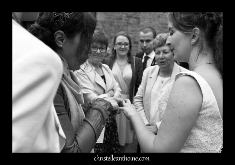 Photographe mariage Noé Verte Bretagne Christelle ANTHOINE Saint brieuc 01