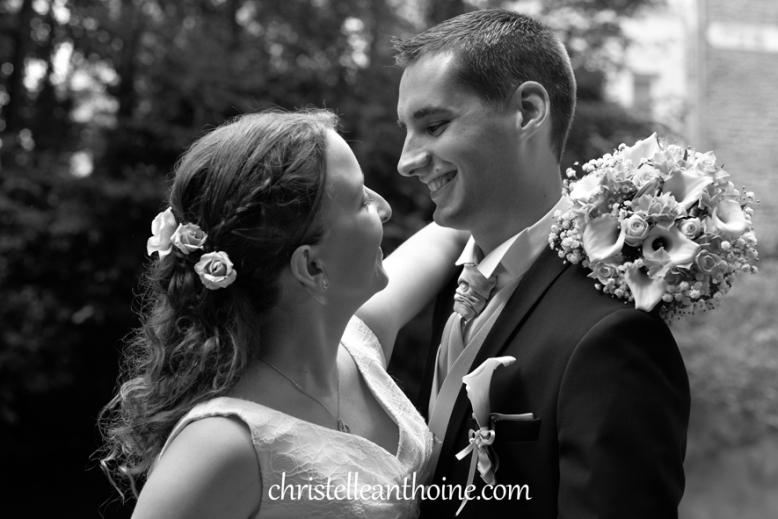 Photographe mariage Noé Verte Bretagne Christelle ANTHOINE