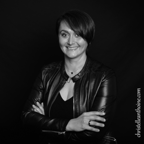 Photographe Bretagne Saint Brieuc musicien Christelle Anthoine 02
