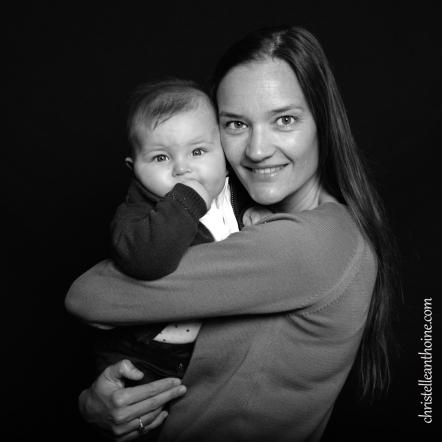 photographe portrait famille bébé enfant séance photo studio Saint-brieuc photographe Bretagne 09