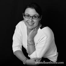 Christelle Anthoine Photographe portrait corporate N&B bretagne saint brieuc côtes d'armor entreprise