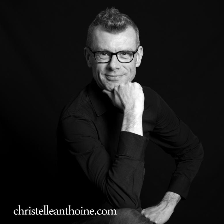 Christelle Anthoine Photographe bretagne portrait entreprise corporate saint brieuc