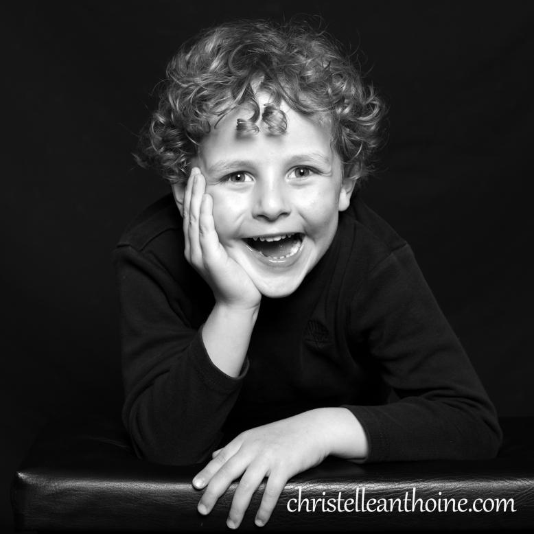 Christelle Anthoine Photographe enfant portrait bretagne saint brieuc côtes d'armor