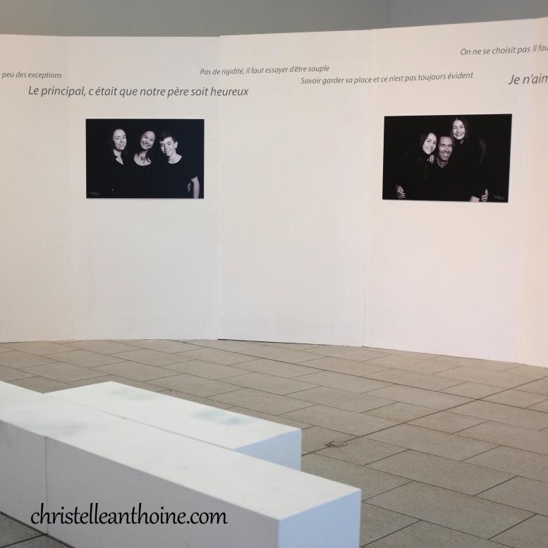Christelle Anthoine photographe Saint Brieuc bretagne portrait exposition famille nouvelle Le Cap Plérin