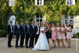 Photographe bretagne portrait couple mariage saint brieuc cotes darmor manoir de la Bruyère 29