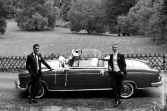 Photographe bretagne portrait couple mariage saint brieuc cotes darmor manoir de la Bruyère