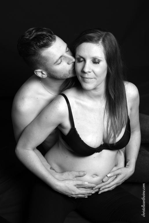Photographe grossesse maternité bébé famille Bretagne côets d'armor christelle anthoine -5